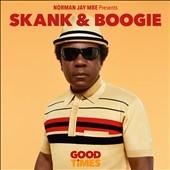 Norman Jay/Norman Jay MBE Presents Good Times (Skank &Boogie)[SBESTCD71]