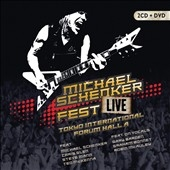 Fest: Live Tokyo International Forum Hall A [2CD+DVD] CD