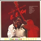 King Of The Blues/My Kind Of Blues CD