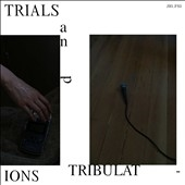 Jh1.Fs3/Trials and Tribulations (Clear Vinyl)<限定盤>[DAIS126LPX]