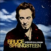 Bruce Springsteen/Working On A Dream (US)  [Limited] [CD+DVD] [88697439312]