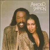 Ashford & Simpson/Street Opera [CDBBR0039]