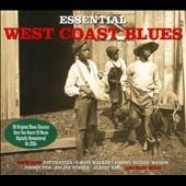 Essential West Coast Blues CD