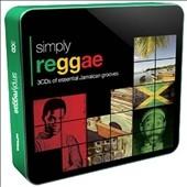 Simply Reggae CD