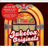 Jukebox Originals[SROLLCD848]