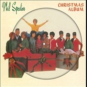 A Christmas Gift For You<Picture Vinyl> LP