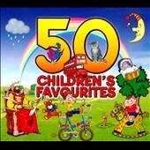 50 Children's Favourites[NOT2CD329]