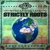 Strictly Roots CD