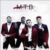 M.T.B. (Meant To Be)/It's Meant to Be[7225]