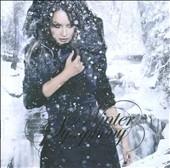 サラ・ブライトマン/A Winter Symphony  / Sarah Brightman(S) [CD+DVD] [XWD2374072]