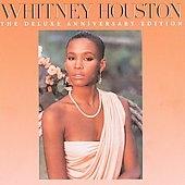 Whitney Houston/Whitney Houston : The Deluxe Anniversary Edition [CD+DVD]<限定盤>[88697589032]