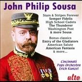 Sousa: Marches, Polkas & Americana CD