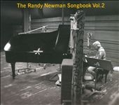 Randy Newman/The Randy Newman Songbook Vol. 2 [755979782]