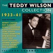 Teddy Wilson/The Teddy Wilson Collection 1933-42 [FABCD357]