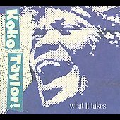 What It Takes : The Chess Years CD