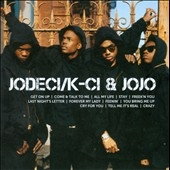 Icon : Jodeci / K-Ci & JoJo CD