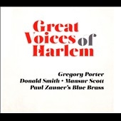 Donald Smith/Great Voices of Harlem[PAO11210]