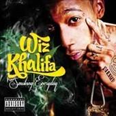 Wiz Khalifa/Smoking Everyday[LMGR0437]