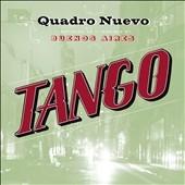 Quadro Nuevo/Tango [FM196]