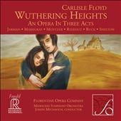 ジョセフ・メカヴィッチ/Carlisle Floyd: Wuthering Heights [HDCD][FR721SACD]
