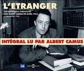 Albert Camus/L'Etranger de Camus / Lu Par Albert Camus [FA5052]