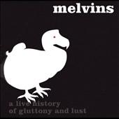 Melvins/Houdini Live 2005 [76]
