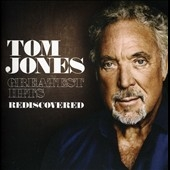 Greatest Hits Rediscovered CD
