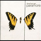 Paramore/Brand New Eyes[7567895804]