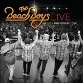 The Beach Boys/Live: The 50th Anniversary Tour[X37379460]