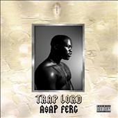Trap Lord CD