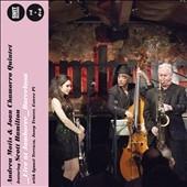 Andrea Motis/Live at Jamboree Barcelona [CD+DVD(PAL)][SWIT15]