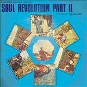Soul Revolution Part II LP