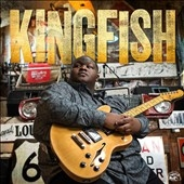 Kingfish LP