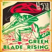 The Levellers/Green Blade Rising [ECD][20000]