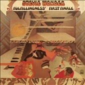Fulfillingness' First Finale LP