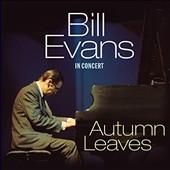 Autumn Leaves: In Concert LP