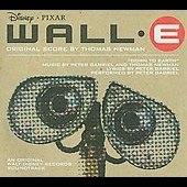Thomas Newman/Wall・E (OST)(US)[D000174302]