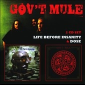 Life Before Insanity / Dose CD