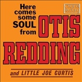 Otis Redding/Here Comes Some Soul[712182]