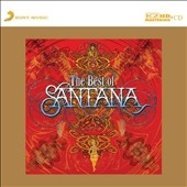 The Best Of Santana<限定盤>