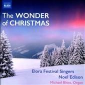 マイケル・ブロス/The Wonder of Christmas [8573421]