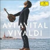 Vivaldi: Concertos CD