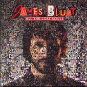 James Blunt/All The Lost Souls[756789972]