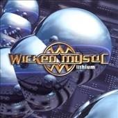 Wicked Mystic/Lithium [251013]