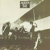 The Jackson 5/Skywriter [B001386702]