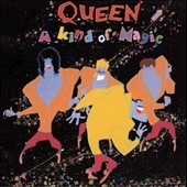 A Kind Of Magic : Deluxe Edition
