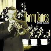 Harry James/Music Maker[FABCD170]