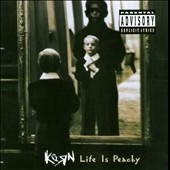 Korn/Life Is Peachy[4853696]