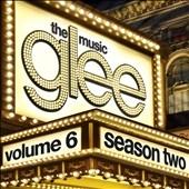 Glee : The Music Vol. 6