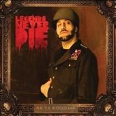 Legends Never Die CD